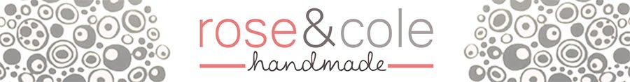 Rose & Cole Handmade - All Things Created