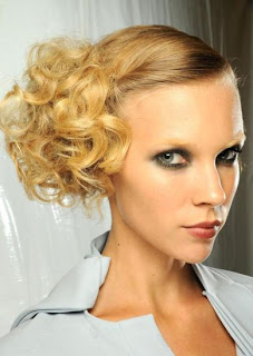 classic curls hairstyles for wedding hair