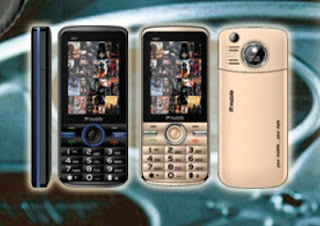 IT Mobile X607 | Movie Phone