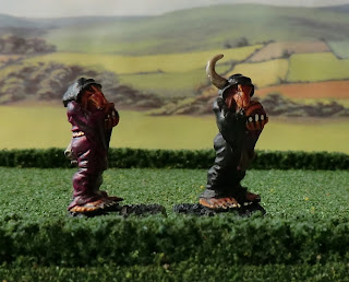 Black Tree design skaven ver'men seer sorcerer Harlequin
