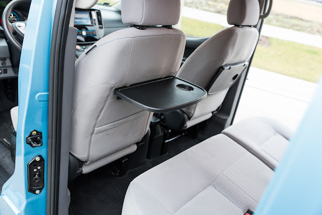 nissan e nv200 evalia tekna der lautlose kasten. Black Bedroom Furniture Sets. Home Design Ideas