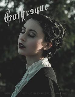 Gothesque 2017年04月号 Vol2