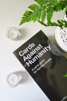 What Caitie Did, Australian Blogger, Bestfriend Birthday Present Ideas, Birthday Gift Guide, Cards Against Humanity