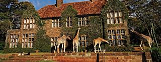 giraffe manor,giraffe manor hotel,giraffe manor hotel kenya