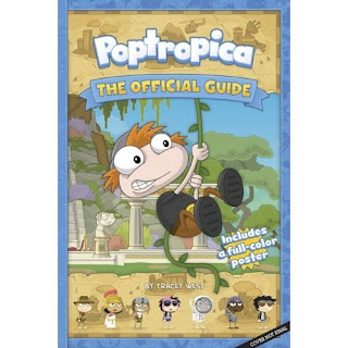 Announcing the Poptropica guidebook!