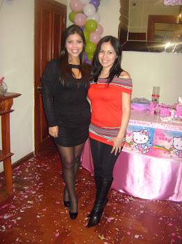 Mi CUñada Carlita