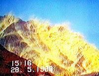 10 Tempat Untuk Uji Coba Nuklir di Dunia