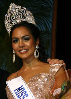 miss cayman islands 2011 winner lindsay japal