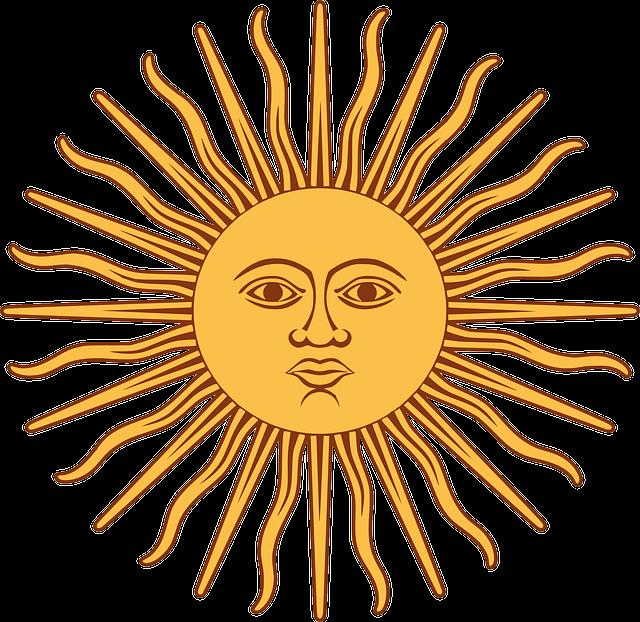 significado carta sol lenormand