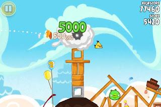 Angry Birds 3.0 + Serial Number Untuk PC