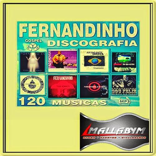 Discografia  - Fernandinho