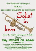 Concerts for Trumpet Solo  Concerti per Tromba Solista