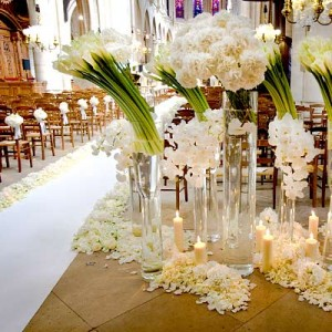 ... Regarding Flowers Marriage ceremony Bouquets and Table decorations
