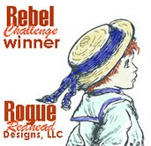 Rebel Challenge Winner