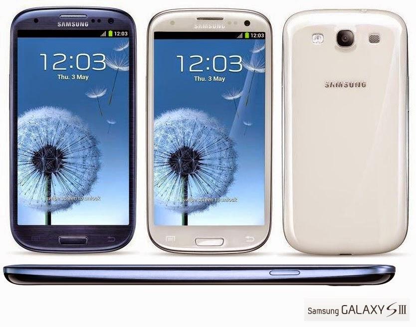 Harga Samsung Galaxy S