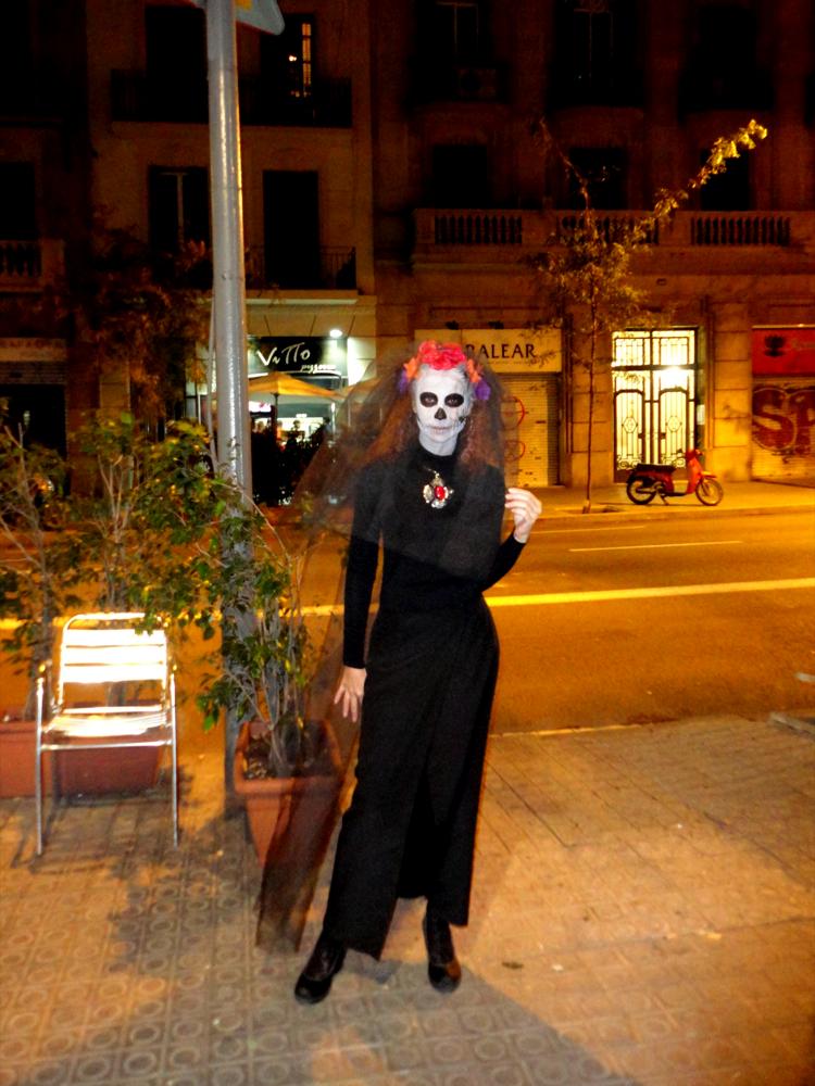 Sofia Vergara Halloween Costume