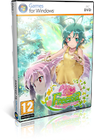 Fairy Bloom Freesia (PC-GAME)