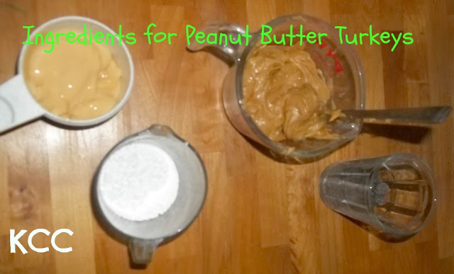 How to make Peanut Butter Balls Recipe