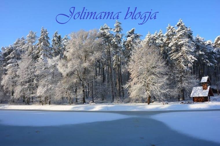 Jolimama blogja