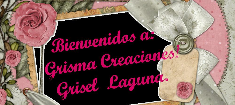 GRISMA CREACIONES!