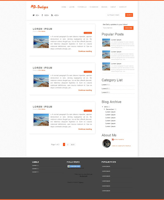 Mbt blogger template mas template f ree md designs blogger template is a nice blogger template with fiexed header menubar search box and 3 column footer its a filled with the rich maxwellsz