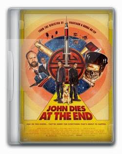John Morre no Final   HDRip AVI + RMVB Dublado