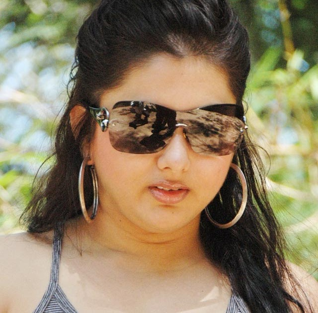 Namitha In Tshirt « All Actress In Saree
