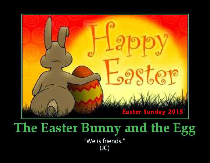 Funny Easter Sunday 2017 Quotes