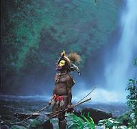 Papua Song - Sajojo