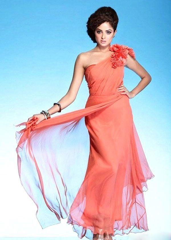 Asmita Sood Hot Pic - Hot Model Asmita Sood Sexy Photoshoot