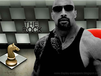 The Rock Wwe Wallpaper 2013