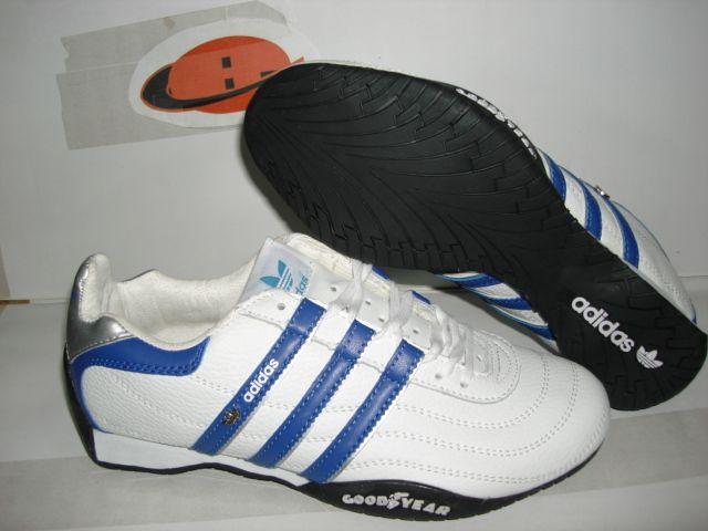 scarpe goodyear adidas