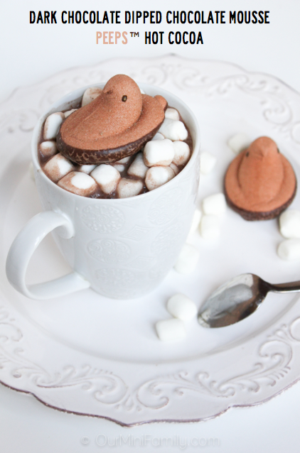 Easter Hot Cocoa