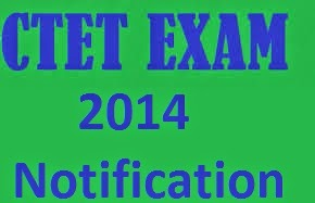 CTET Notification 2014 Apply Online for Central Teacher Eligibility Test Exam at ctet.nic.in | CTET Exam Hall Tickets / Admit Cards Download 2014