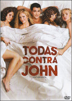 Download - Todas Contra John - DVDRip RMVB Dublado