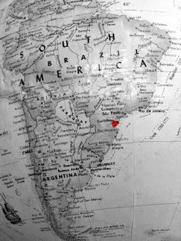 My Mission: Curitiba Brazil