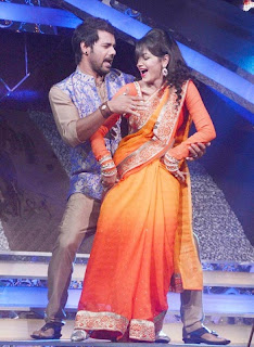 'Nach Baliye-7 Dance Show' Popular Jodis to perform In Semi Finale