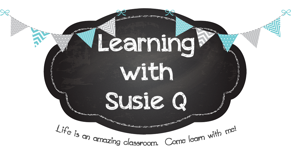 Learning with Susie Q