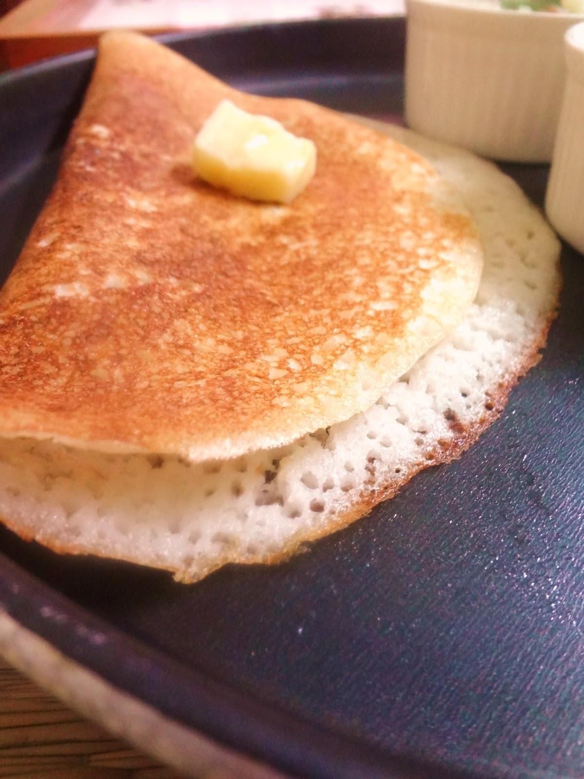 Benne dosa recipe davanagere benne dose butter dosa recipe