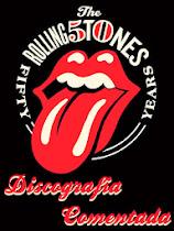 Especial Rolling Stones