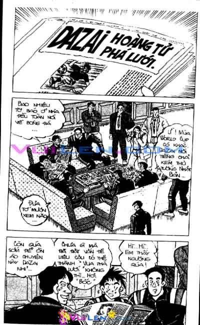 Jindodinho - Đường Dẫn Đến Khung Thành III Tập 65 page 86 Congtruyen24h