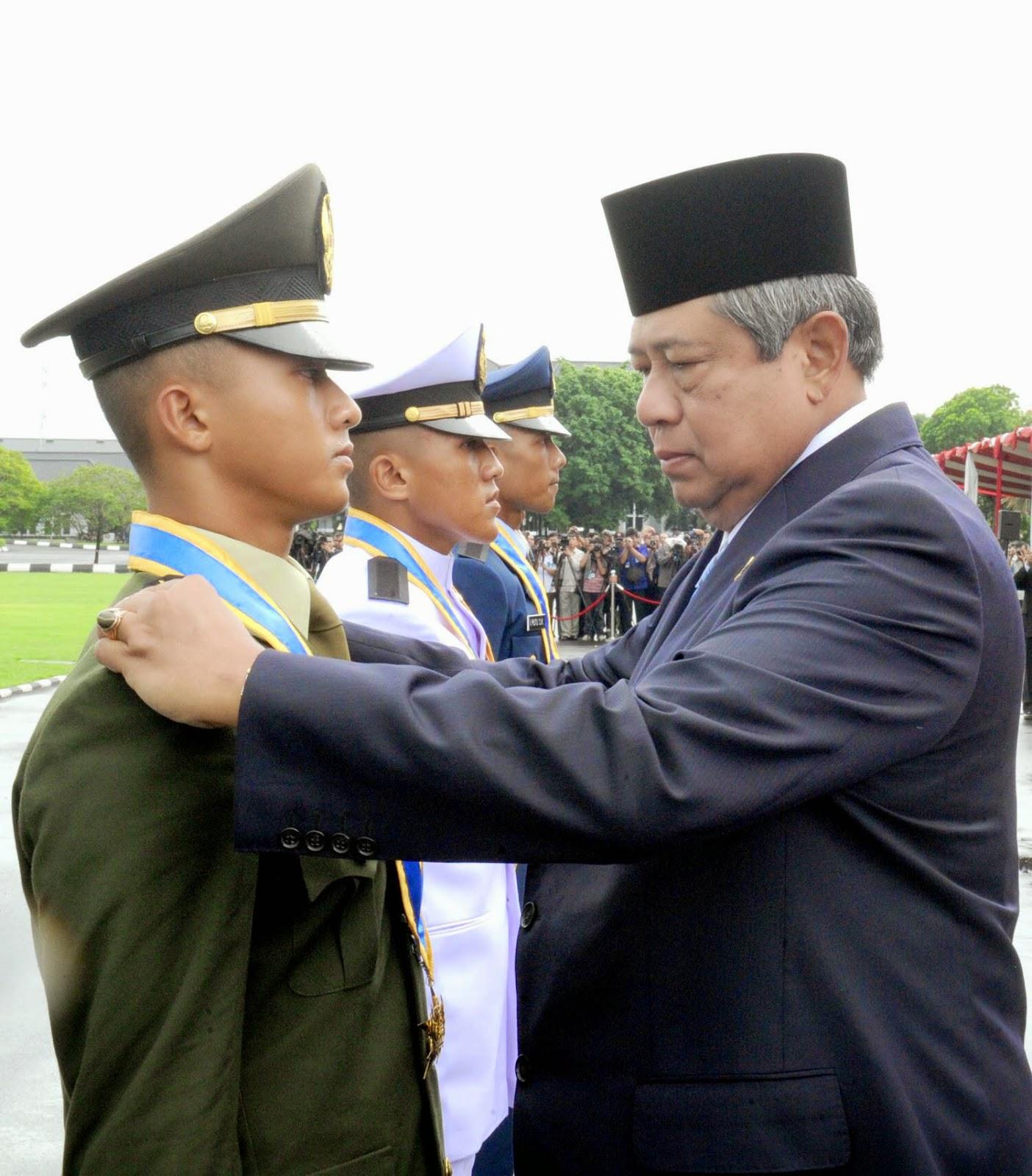 Panglima dan Prajurit TNI Akan Kawal Pemerintahan SBY Hingga Akhir Masa Jabatan