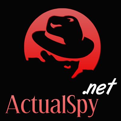 -= Actual Spy Keyloger =-
