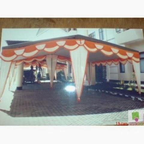 jual tenda pesta | dekorasi tenda murah berkualias