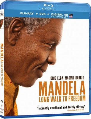 Mandela: Long Walk to Freedom (2013) 720p BDRip Dual Espa�ol Latino-Ingl�s