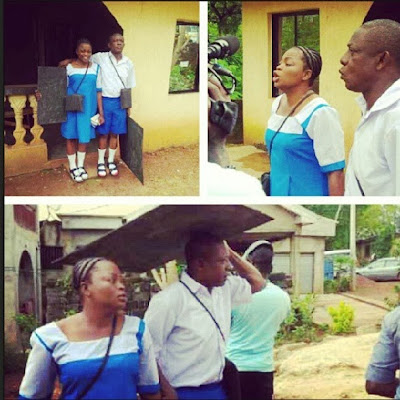 jenifa and usofia nollywood