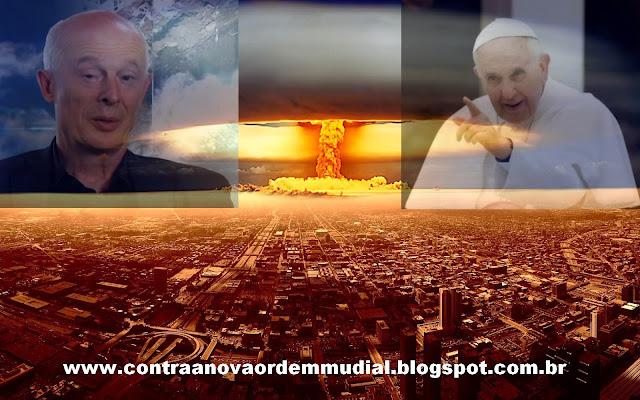 contra a nova ordem mundial illuminati