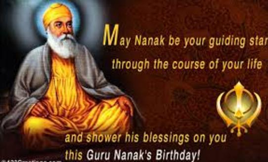 Guru Nanak Jayanti Prkash Parv Katha Story
