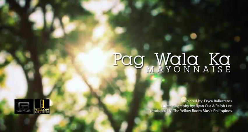 Pag Wala Ka