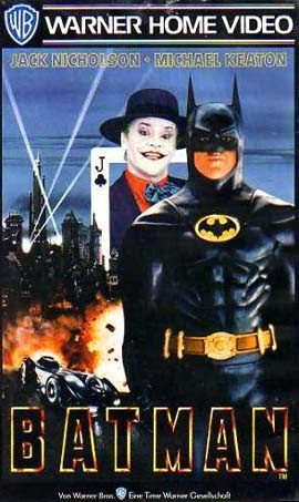 Batman (Tim Burton's Batman) (1989)